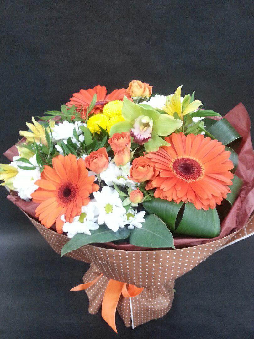 Доставка цветов анжеро-судженск 1640