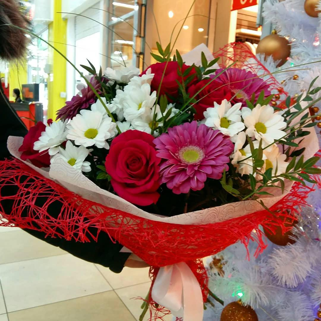 Лютиков, доставка цветов анжеро-судженск 1640